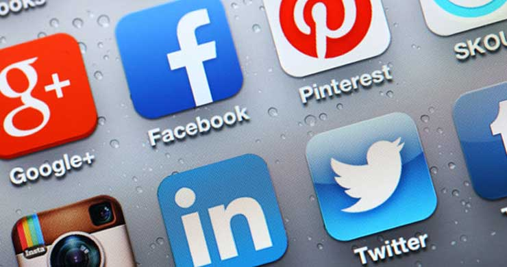 Harnessing Social Media to Boost Your Data Center Business