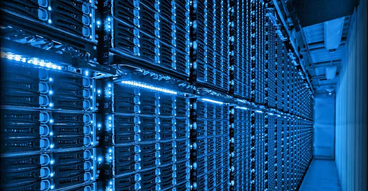 The Future Of The Cloud Data Center Data Center Frontier