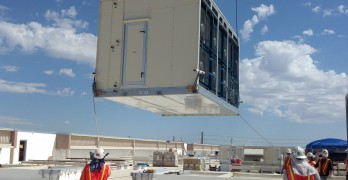 Energy Efficiency: The Art & Science of Evaporative Cooling