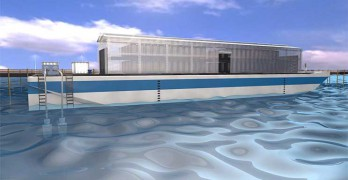 Has the Floating Data Center Finally Arrived?