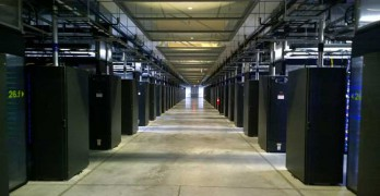 New Technologies Shaping the Data Center Frontier