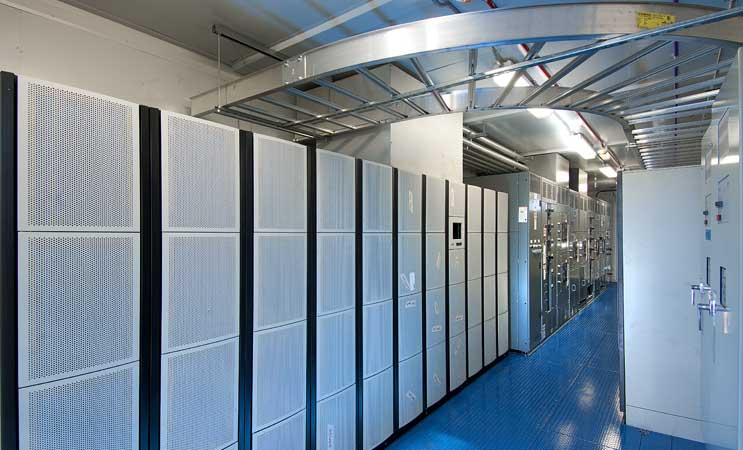 Right-Sizing for the Edge: Data Center Design in Secondary Markets