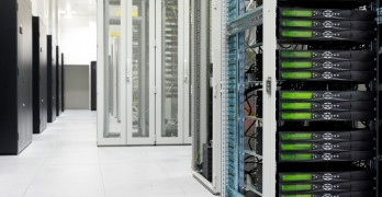 Using New Tools and Technologies to Enhance Data Center Efficiency