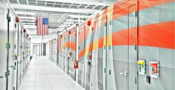 IO Ohio data center in Dayton