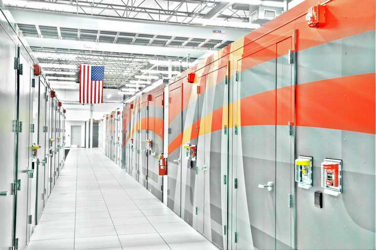 The Local Frontier: Data Centers Coming to a City Near You