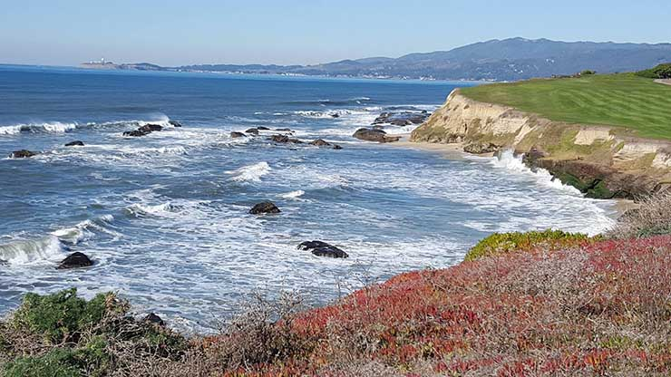 The 2016 IMN West Coast Forum was held at beautiful Half Moon Bay, CA. (Photo: Rich Miller)