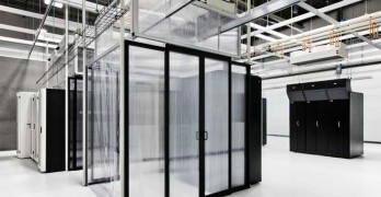 ALigned Data Centers aisle containment systems