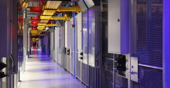 Equinix Ashburn data center