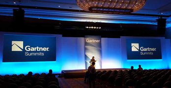 The annual Gartner Data Center Infrastructure and Operations Management Conference will be held from Dec. 5-8 at The Venetian in Las Vegas, Nevada. (Photo: Rich Miller)