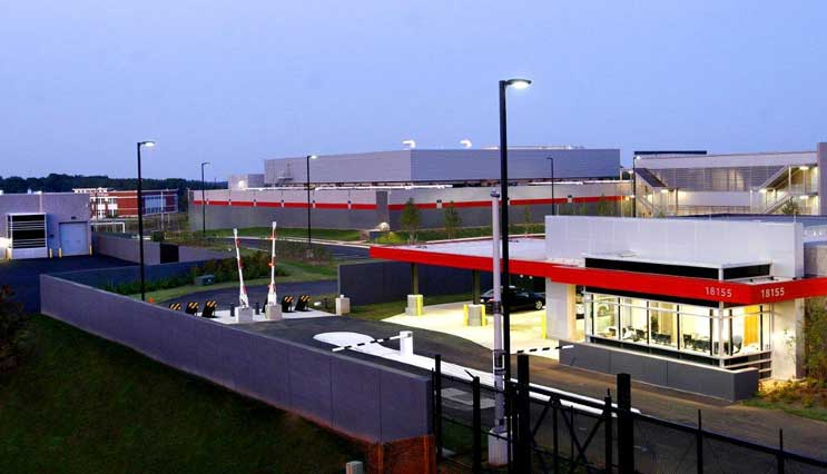 Equinix Buys 24 Data Centers from Verizon in $3.6 Billion Deal