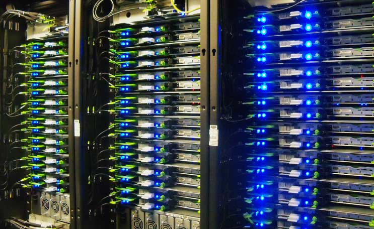 Coolan's Analytics Offer Community-Powered View of Data Center TCO