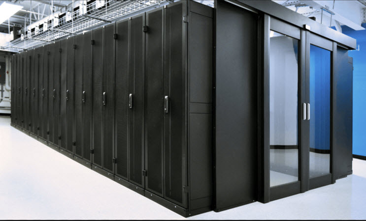 How to Create an Ideal Data Center Cabinet Ecosystem