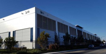 silicon valley data centers