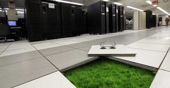 Data Centers Forge Ahead With Shift to Renewable Energy