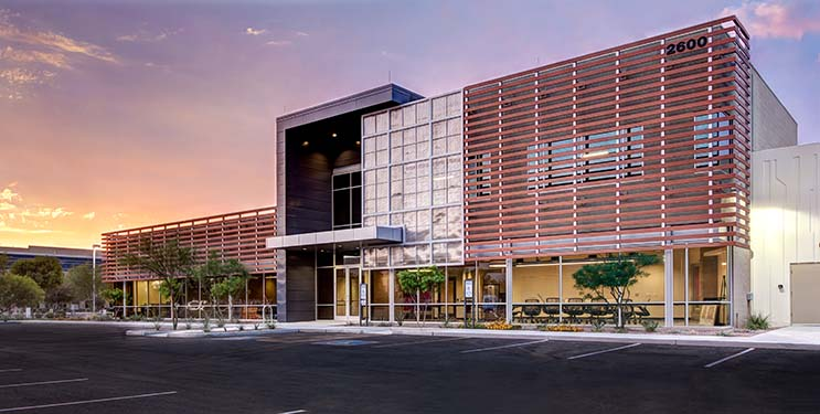 Phoenix Data Center Market Supply Growing to Meet High Demand
