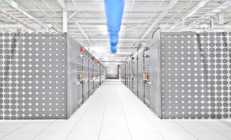 Transforming Your Data Center