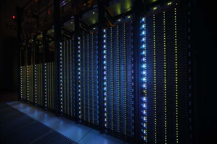 The Outlook for Enterprise Data Center Demand in the Pandemic Recovery