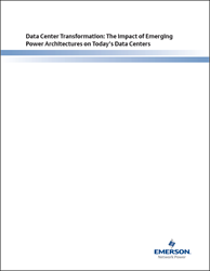 Get this white paper from the Data Center Frontier White Paper Library