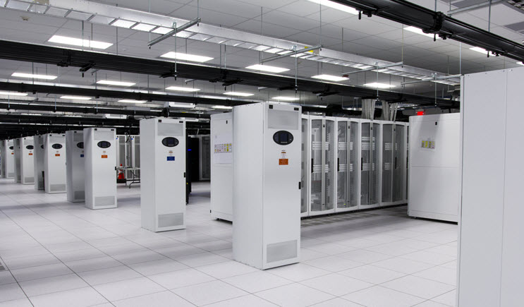 Evolving Data Center Cooling Environmental Ranges and Standards