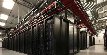 Flexible Design Pays Off for Vantage Data Centers