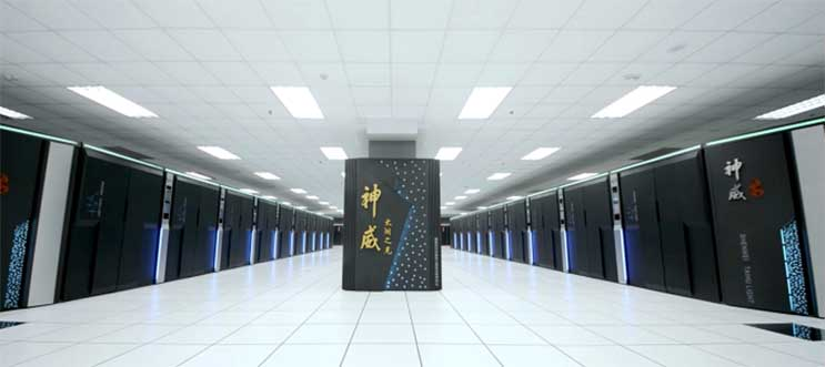 The New Hardware That Will Power the Next Phase of HPC Growth