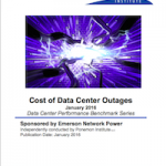 Data Center Outages