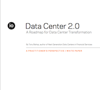 Transformation for the Data Center