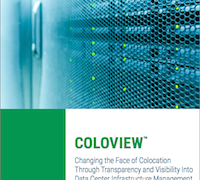 Colocation Environment and DCIM