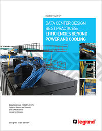 Get this data center design best practice white paper from the Data Center Frontier White Paper Library. Download Now.