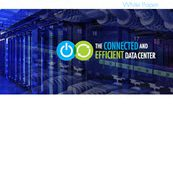The Connected and Efficient Data Center