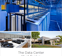 The Evolved Data Center Model