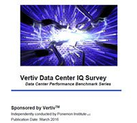 Data Center Performance Report