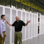 Microsoft Reveals New Generation 5 Data Center Design