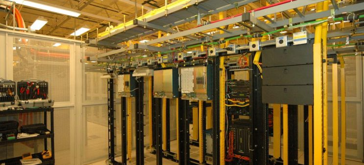 Data Center Maintenance: What Should Be Included?