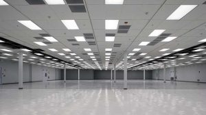 A data hall inside an Infomart Data Centers facility in San Jose. (Photo: Infomart)