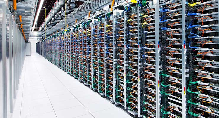 Greener Terawatts: Google, Microsoft Seek Renewable Cloud