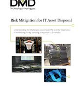 Risk Mitigation for IT Asset Disposal