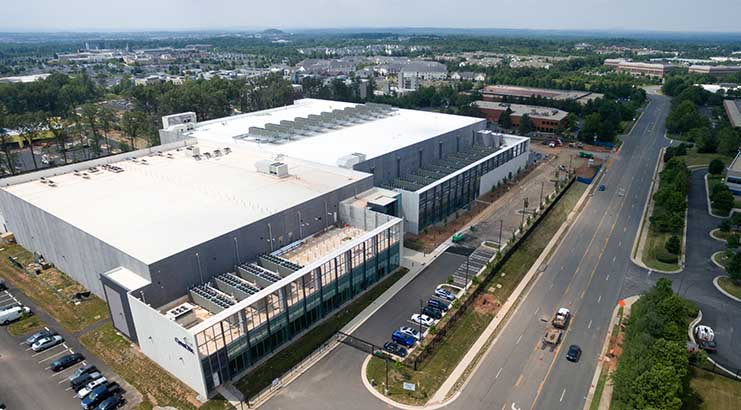 Northern Virginia Data Center Construction Hits New Heights in 2018