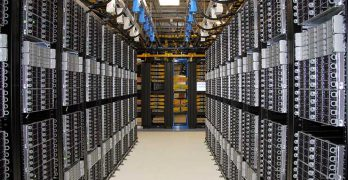 high-density cooling for data centers