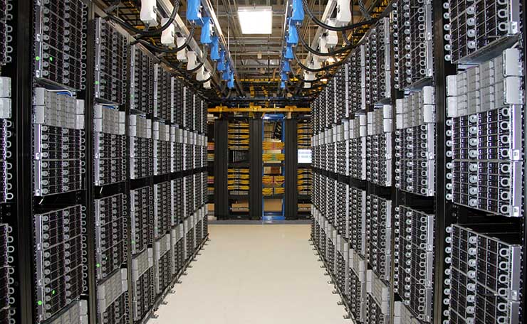 Overview: High-Density Cooling for Data Centers