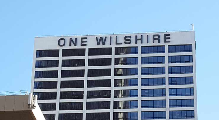 One Wilshire Upgrades Clear Way for More Data Centers