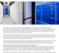 The Silver Lining In New Data Center Accounting Rules