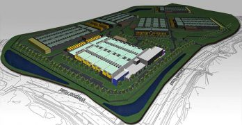 RagingWire Breaking Ground on New Ashburn Data Center