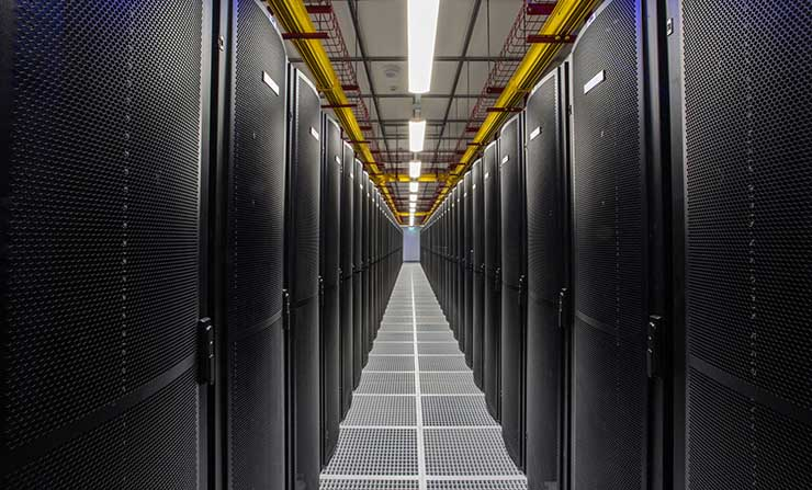 The Top 5 IT Strategies for the Data Center for 2018
