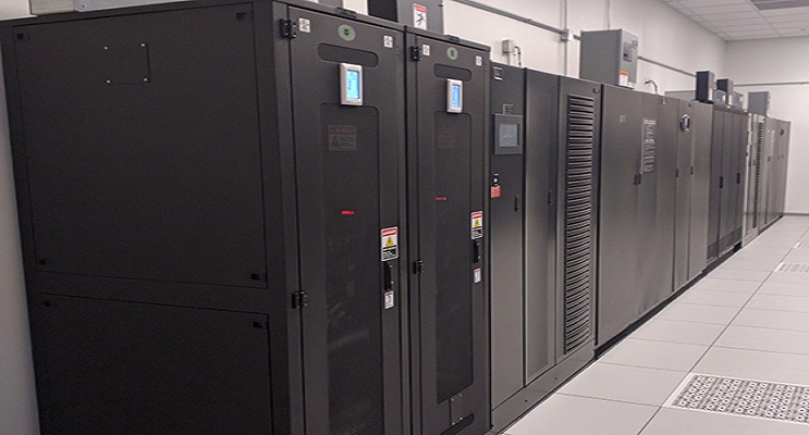 Lithium-Ion Batteries Offer New Options for Data Center Backup Power