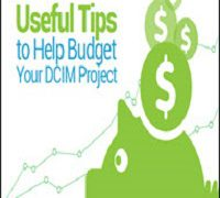 Six DCIM Tips and ROI Caculator