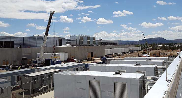 Facebook Building Even Bigger Data Center Campuses