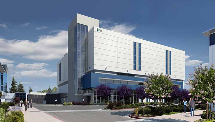 Vantage Opens Newest Data Center in Supply-Constrained Santa Clara