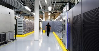 data center transparency