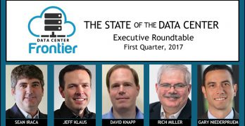 Executive Roundtable: How the Cloud is Changing the Data Center Industry